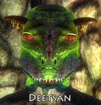 Deetsan