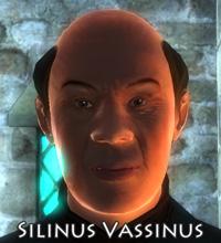 Silinus Vassinus