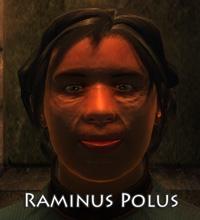 Raminus Polus