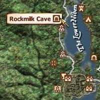 RockmilkCave Place