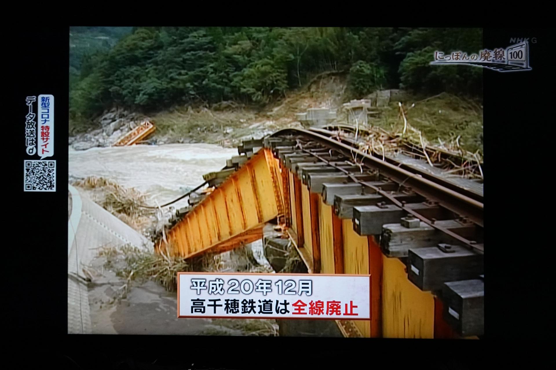 TR高千穂鉄道