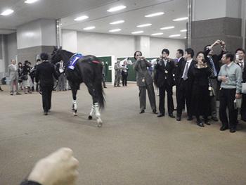 第140回天皇賞