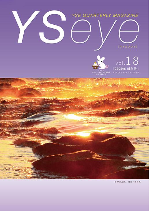 YSeye18号