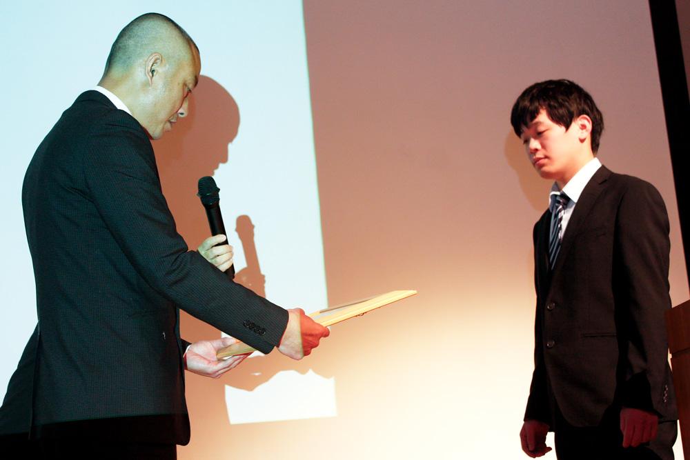 第3回卒業制作発表会
