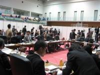 行政刷新会議事業仕分け