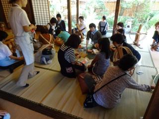 子ども教室