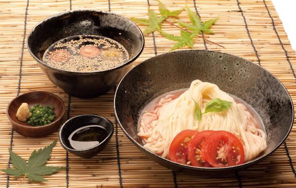 ココトマト涼麺