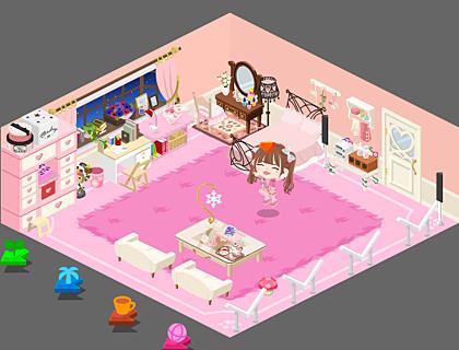 サキの部屋