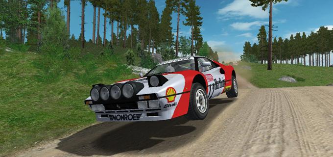 Rally GTO