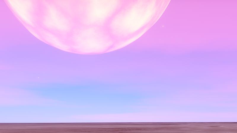どっかの惑星2