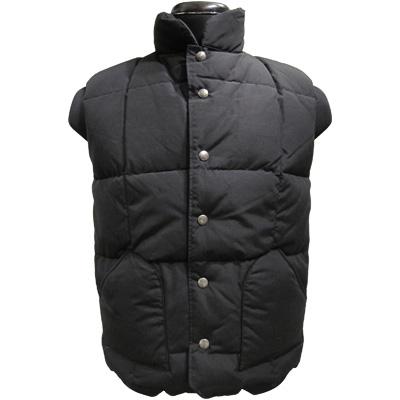 sierradesigns_down sierra vest