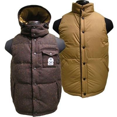 FIDELITY_woolnep vest