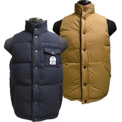 FIDELITY_wool vest