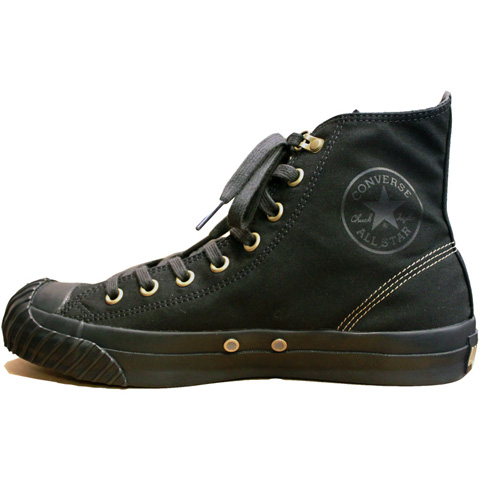 Nigel Cabourn × CONVERSE®「ALL STAR N-C HI」