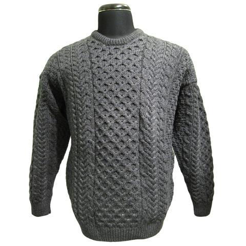 carraigdonn_traditionalaransweater