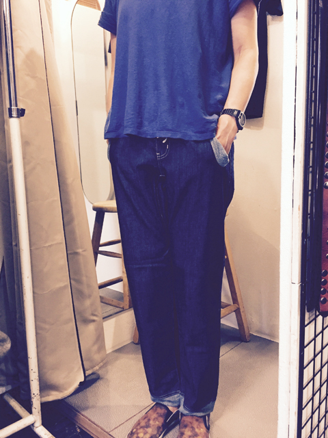 gymmaster_denim rib pants.jpg