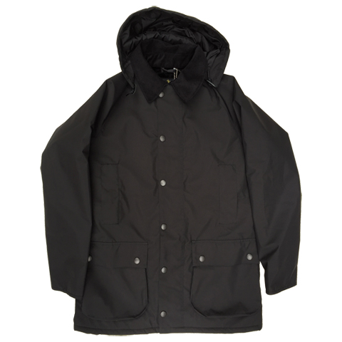 Barbour_Beaufort SL Pile