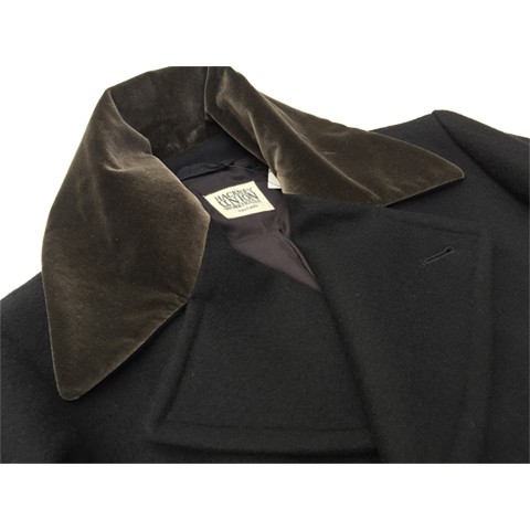 HACKNEY UNION WORKHOUSE - Bill Sykes Coat