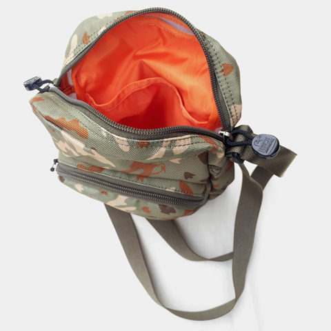 CHUMS_Eco Vertical Shoulder Pack