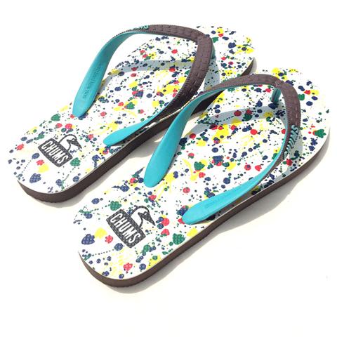 CHUMS_Boobeach Sandal