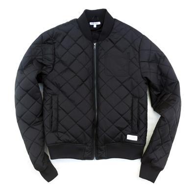 BANKS_STROLL Jacket