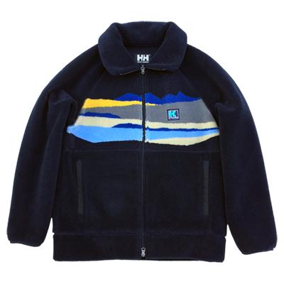 HH_MT FIBERPILE Jacket