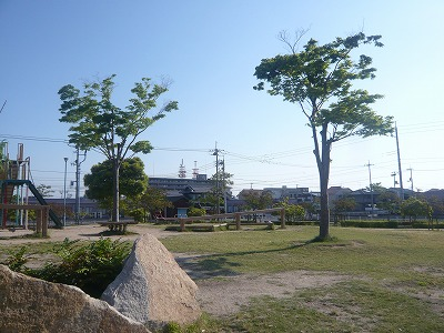 御南公園 3