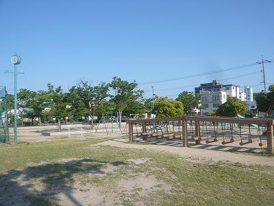御南公園 4