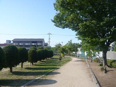 御南公園 7