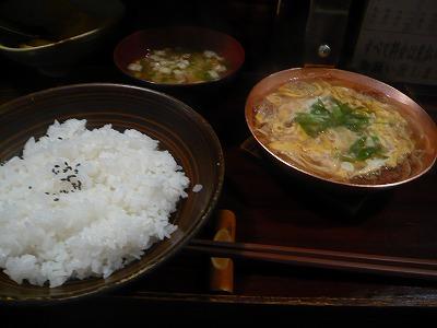 喝鈍 法善寺横丁店  1