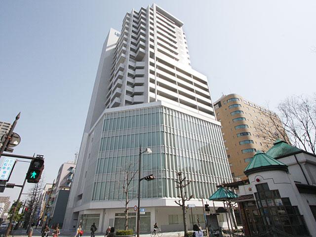 ルミノ平和町・リベールタワー.jpg
