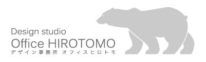 10th Office-hirotomoロゴ