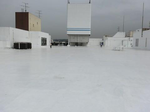 studio velocity「Roof」
