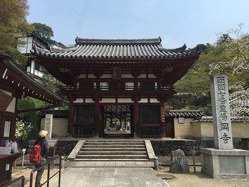 岡寺・奈良