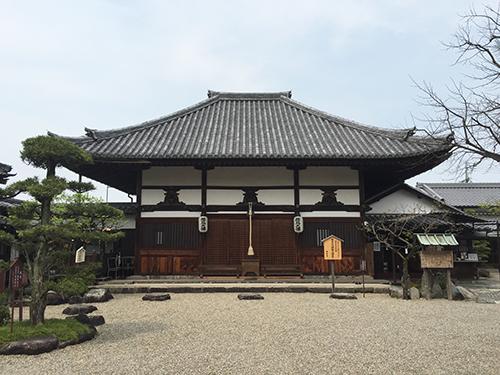 奈良・飛鳥寺02