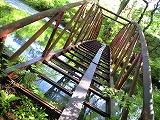 金田一さんの橋