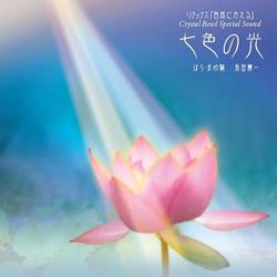 CD/七色の光り