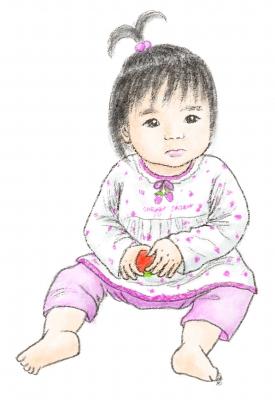 子どもの絵3