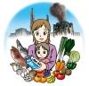 食の安全と健康意識データ集2012