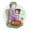少子高齢社会総合統計年報2012