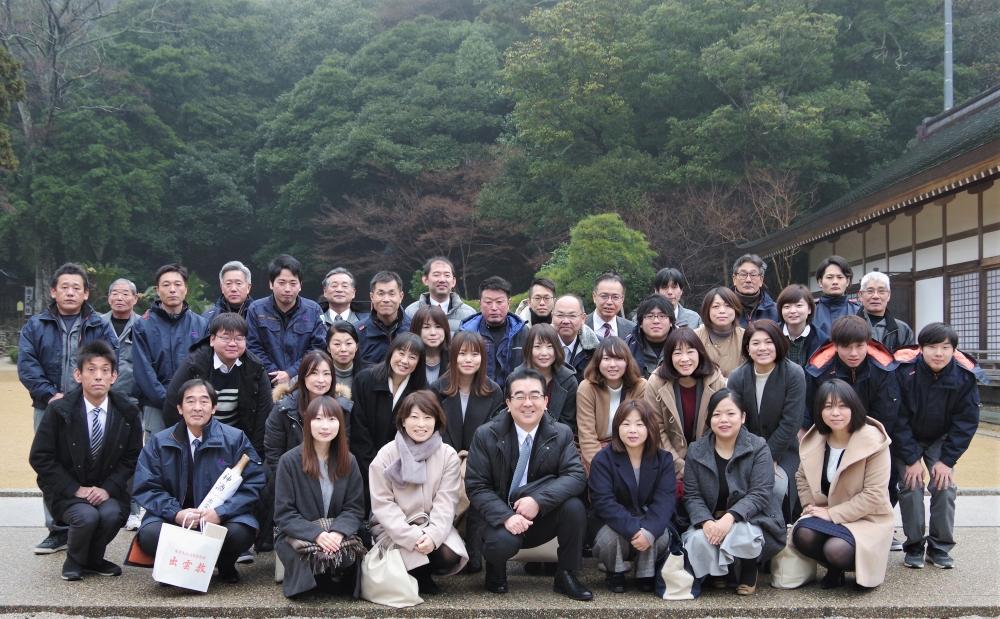 2019年1月5日出雲大社北島国造館.jpg