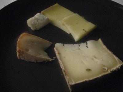 アトモスフェールチーズ