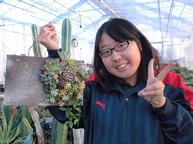 多肉植物のハンギングタブロー(テクノ・ホルティ園芸専門学校) (10).jpg