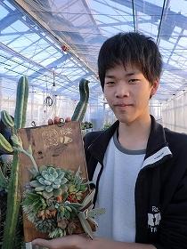 多肉植物のハンギングタブロー(テクノ・ホルティ園芸専門学校) (14).jpg