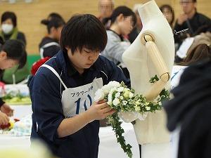 テクノ・ホルティ園芸専門学校(2017.11.25技能五輪) (7).jpg