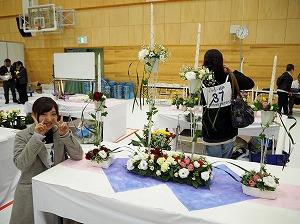 テクノ・ホルティ園芸専門学校(2017.11.25技能五輪) (12).jpg
