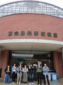 01 テクノホルティ園芸専門学校 夢の島 見学.JPG
