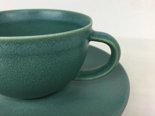 アラビア コーヒーカップ ソーサー