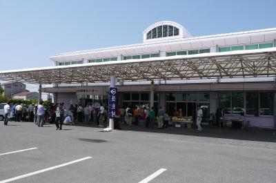 千葉県長生村役場画像