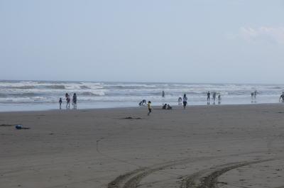 九十九里浜画像